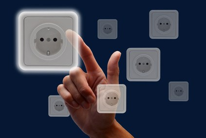 Stromanbieter wechseln trotz sperrung